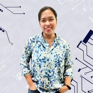 Infobuilder - Staff - Project Director