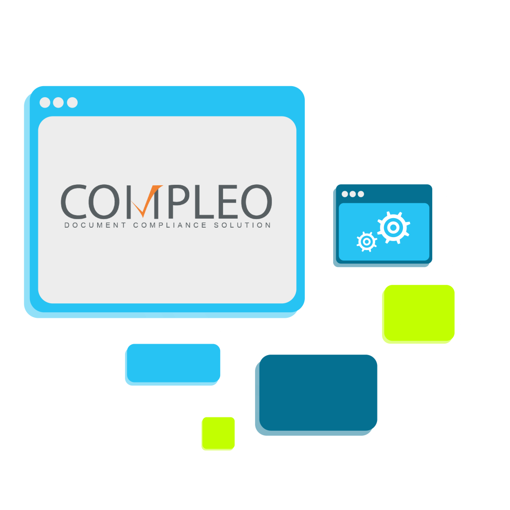 COMPLEO - Document Compliance Solution