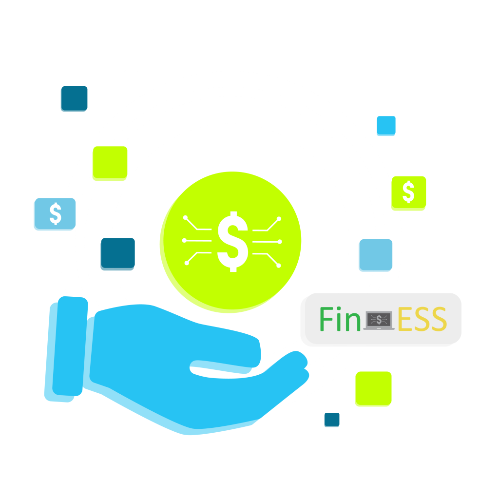 Finess - Online Billing Statement and Distribution
