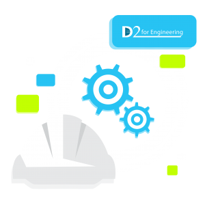 D2 for Enngineering - Document Management System