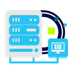 document management and archiving solution - Reduced Physical Storage
