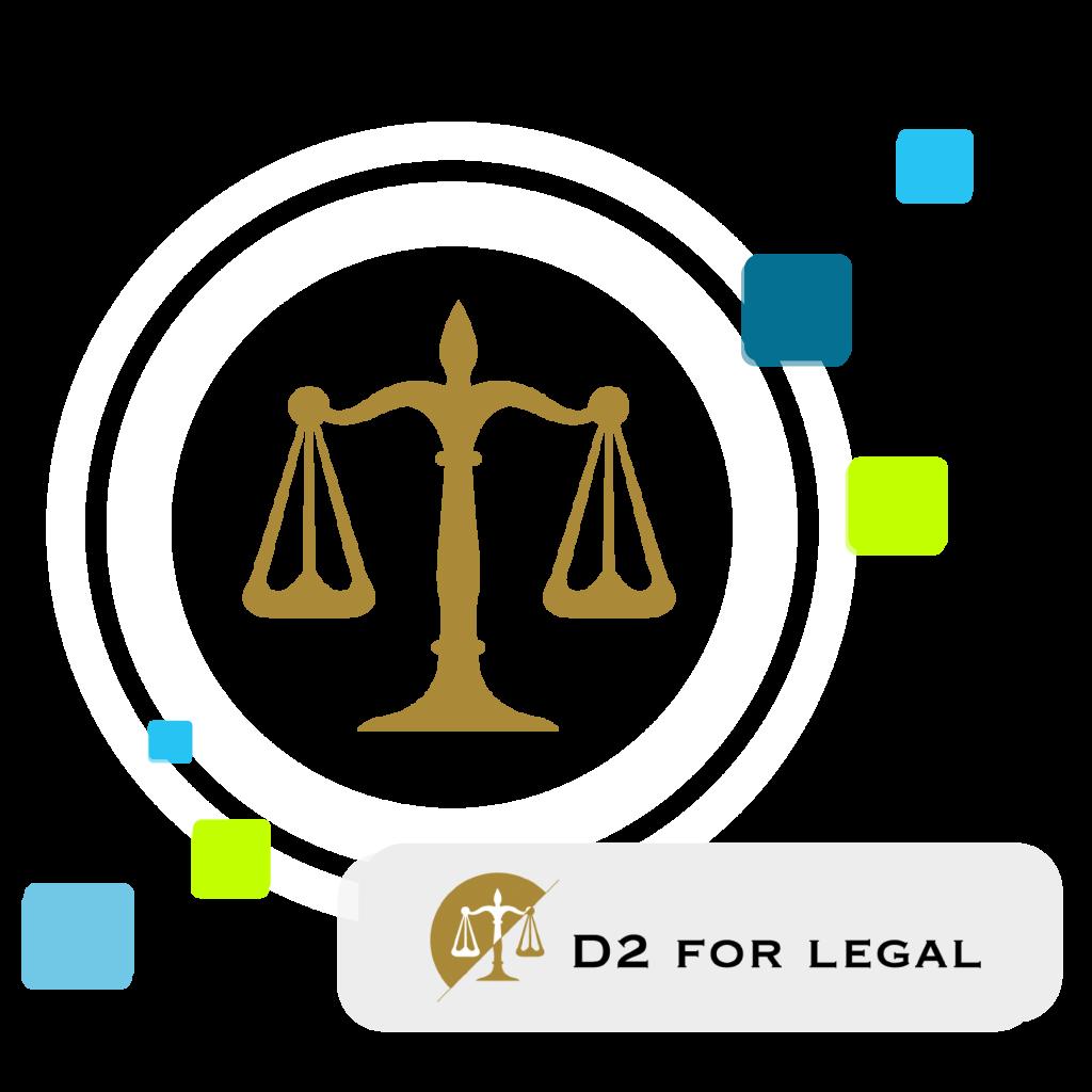 D2 for Legal - Document Management System