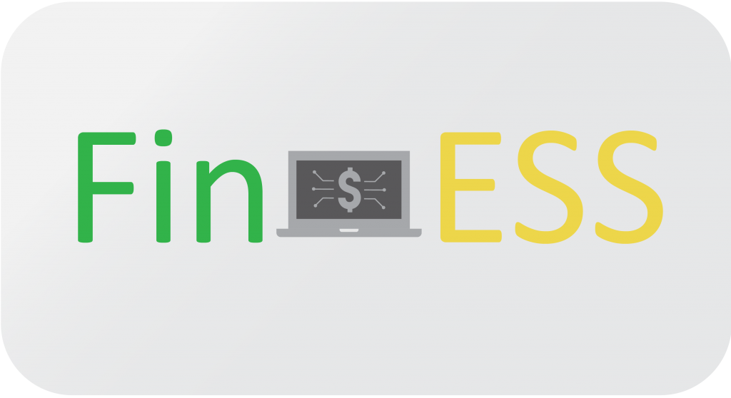 FinESS - Financial Electronic Storage System