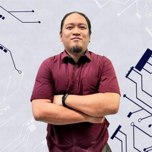Infobuilder - Staff - System Administrator