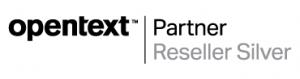 Opentext Partner - Reseller Silver